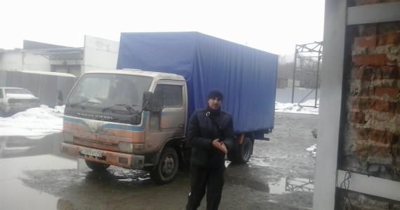 Производство тентов в Кемерово