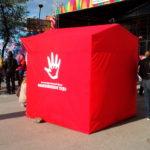 Купить торговую палатку в Кемерово