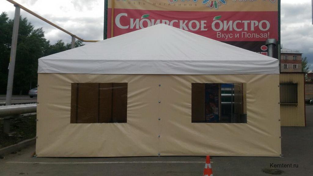 Изготовление летнего кафе в Кемеров на заказ